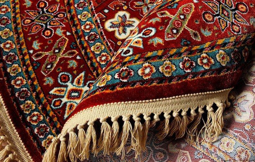 نکاتی که باید برای خرید فرش دستباف بدانیم