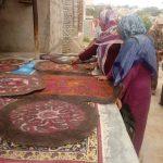 بازدید از منطقه گلیداغ استان گلستان